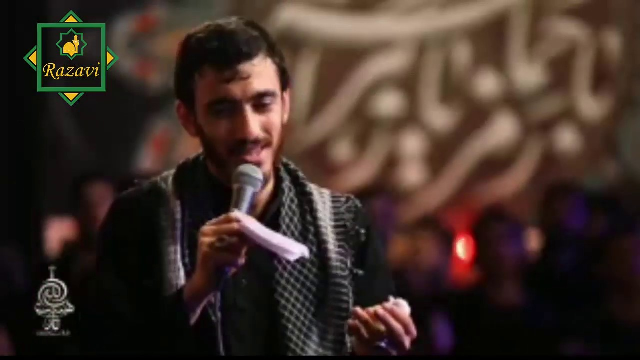 Mehdi Resuli - Eyyami Fatime YENİ mersiye