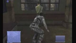Mission Impossible Operation Surma Walkthrough 4.1