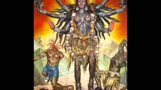 Goddess Kali Mantra for Vampires and Dance