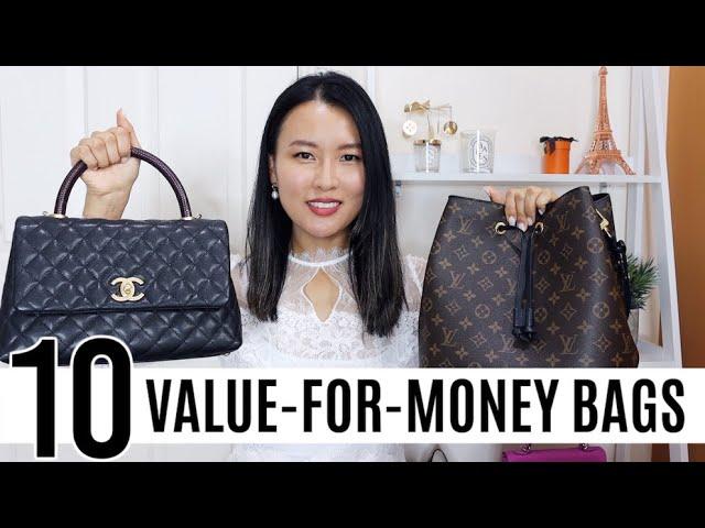 10 Best Value For Money Designer Bags 2020 Youtube