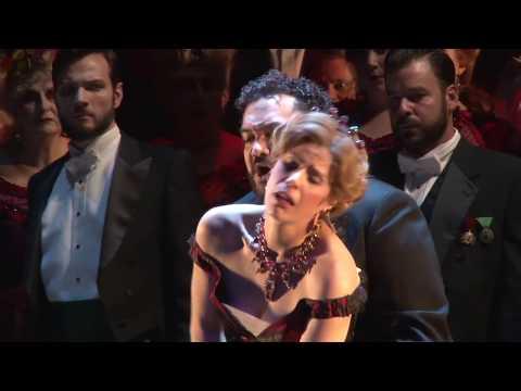 """Scott Churchill reviews """"Jane"""" and the Dallas Opera's """"La Traviata"""""""