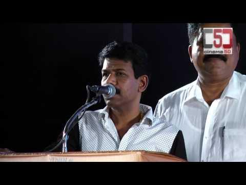 Bala Open Speech About Yuvan _ Cinema5D