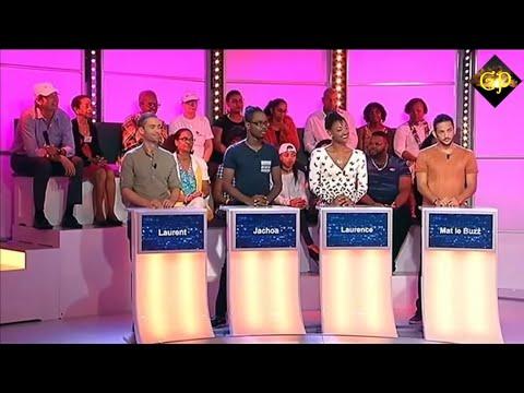 Laurence, Mat le Buzz, Jachoa, Laurent dans le jeu C.A.R.L.A