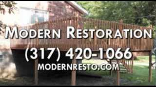 Deck Builder, Fence Building In Arcadia In 46030