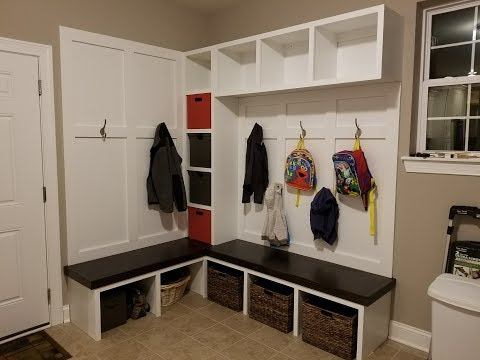 building-a-mudroom-bench