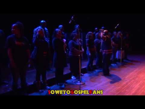 Soweto Gospel Choir - Shosholoza
