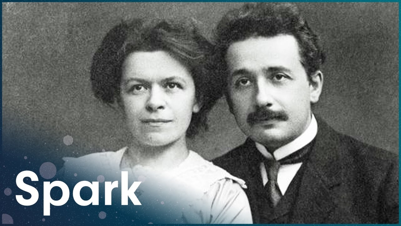 How Much Help Did Einstein Get From His Wife? | Science Fiction | Spark