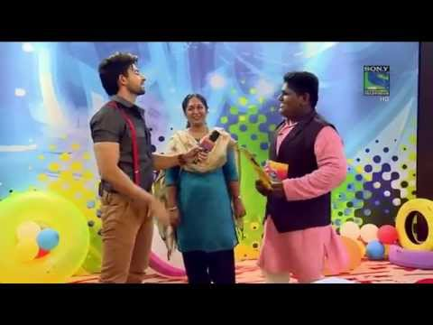 Indian Idol Junior 2015 - Vaishnav Girish Audition