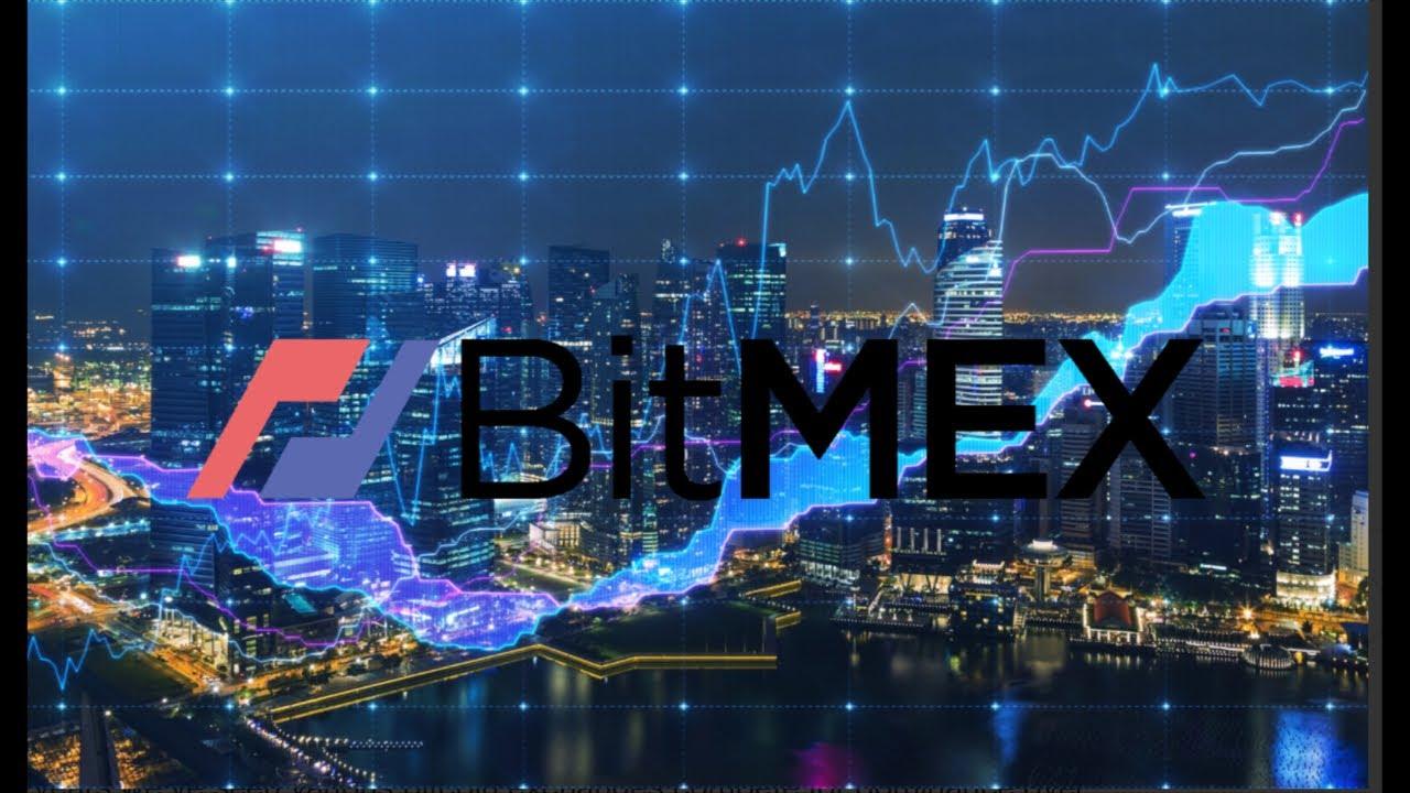 Bitmex Liquidation 📉 New strategy 🇻🇳 - YouTube