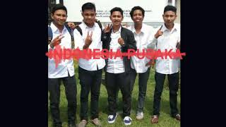 Indonesia Pusaka ( Versi Metal )