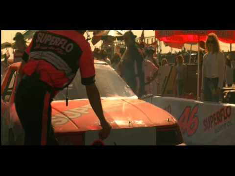 Days of Thunder: Cole's Had Enough (Higher Quality)
