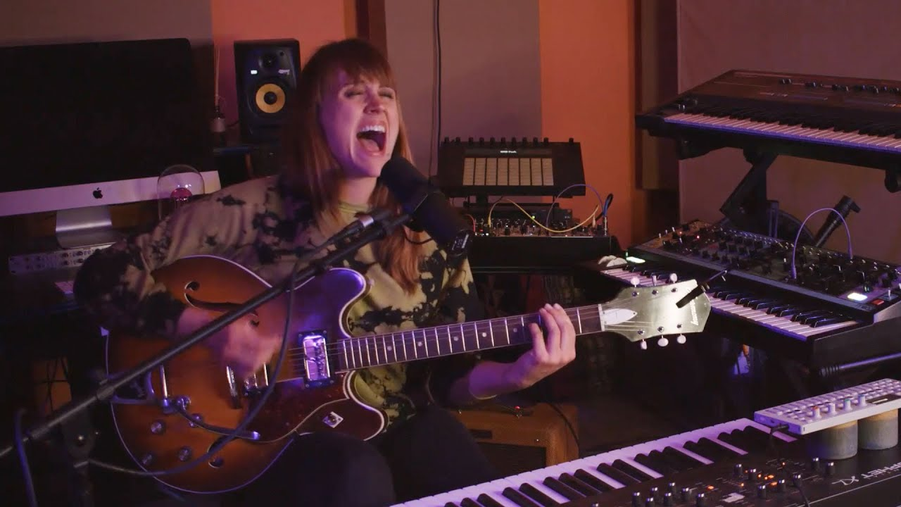 Download Flock of Dimes - Full Performance (Live on KEXP at Home)