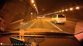 전방 터널02 _ [지넷시스템 CLASSIC LIMIT…