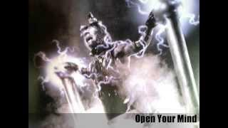 Open Your Mind - U.S.U.R.A. (DJ Quicksilver Remix)