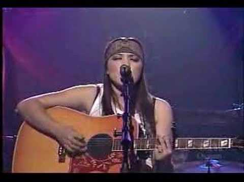 Michelle Branch  Oxygen Festival  All You Wanted