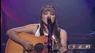Michelle Branch - Oxygen Festival - All You Wanted