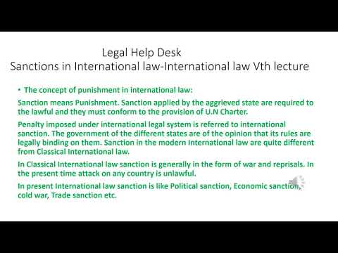 sanction-of-internationa-law-#punishment-of-international-law-#basic-of-internationa-law