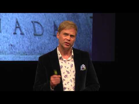 The Future of Money: Todd Hirsch at TEDxEdmonton