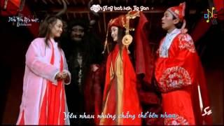 [Vietsub + Kara] Yi sheng suo ai - 一生所爱 - Một đời yêu thương - Lư Quán Đình