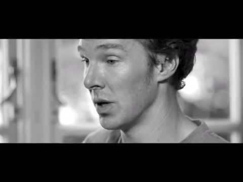 Benedict Cumberbatch for Royal Court Theatre's 60th Anniversary