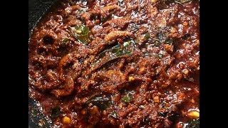 ഉണക്കചെമീൻ അച്ചാർ ഇതുപോലെ ഉണ്ടാക്കി നോക്കൂട്ടോ || Dry Prawns Pickle / Unakka Chemmeen Achar