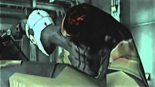 【HD】 MGS:TTS Gray Fox's Death Japanese Audio グレイフォックスの最期【日本語化】 thumbnail