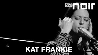 Kat Frankie - Please Don't Give Me What I Want (live bei TV Noir)