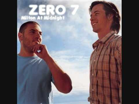 Zero 7 - Milton At Midnight