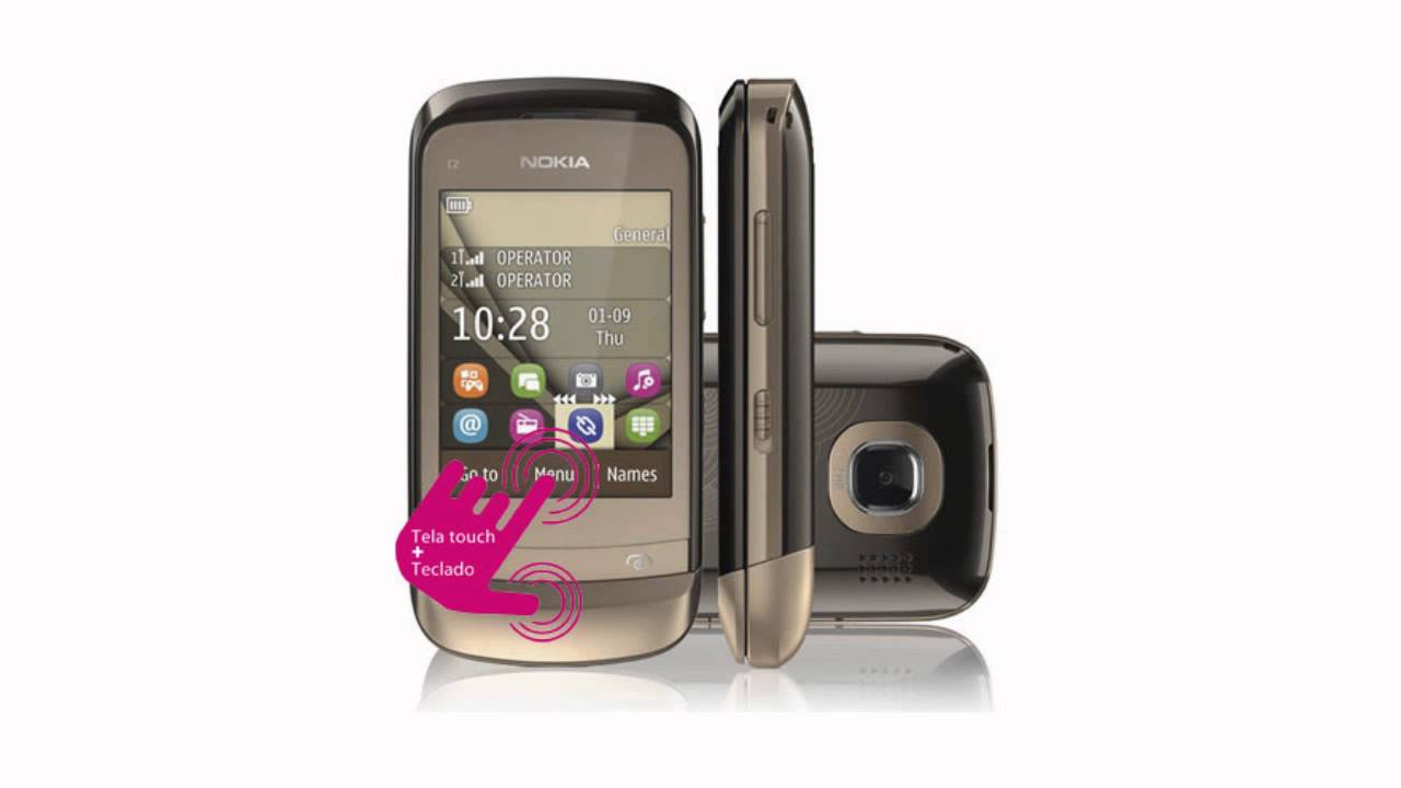 Nokia mp3 player phone apps