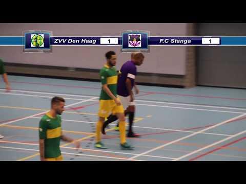 ZVV Den Haag vs Stanga 28/11/17
