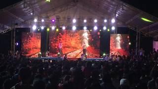 Minishow Trường Giang  Hội Chợ Phú Cường- Kiên Giang  13-01-2018