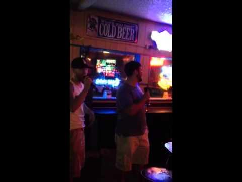 Jackson hole karaoke