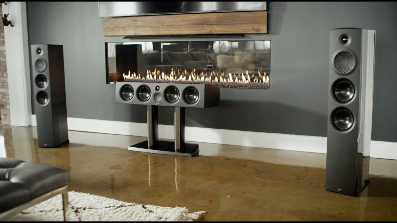 K&W Audio Calgary - Quality Audio/Video & Home Automation