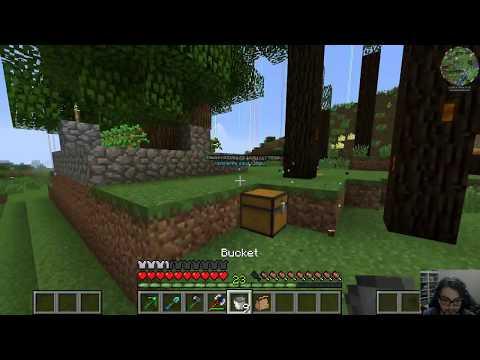 Yüzlerce odun!   Minecraft   GT New Horizons   Bölüm 25