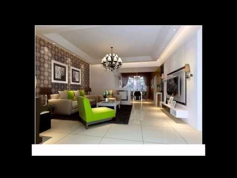 Photos for small flats interior design photos of hall for Small hall interior design photos india