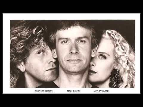 Tony Banks Interview October 8, 1989