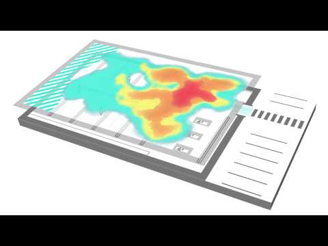 Indoor Analytics by Telekom Innovation Laboratories