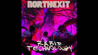 North Exit - Rabid Technology (Full Album) [Synthwave, Outrun, Retrowave, DarkSynth]