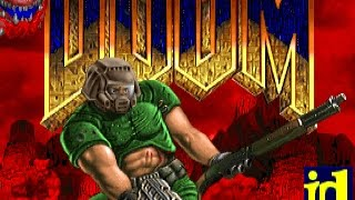 PC Longplay [085] Ultimate Doom - Episode 1