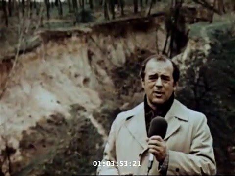 Soviet Propaganda Movie On Babi Yar Mass Shootings