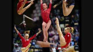 Floor music gymnastics - Marine Brevet 2009-2010 (2nd version!)