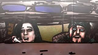 FALLEN MAFIA - AWAKEN (OFFICIAL VIDEO)