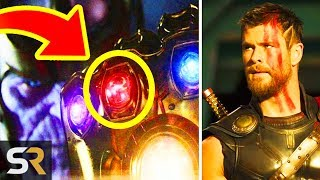 This Is What The End of Thor: Ragnarok REALLY Means For The MCU