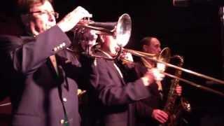 The Headliners at The Jazz Corner 6/23/2013