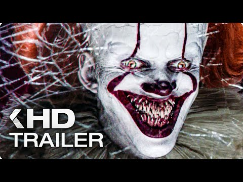 The KiddChris Show - The New Trailer for 'IT' is Crazy