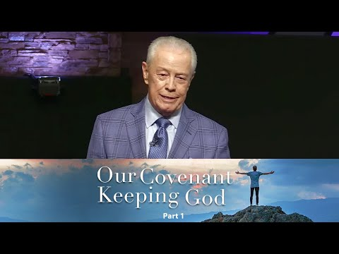 Our Covenant Keeping God Part 1