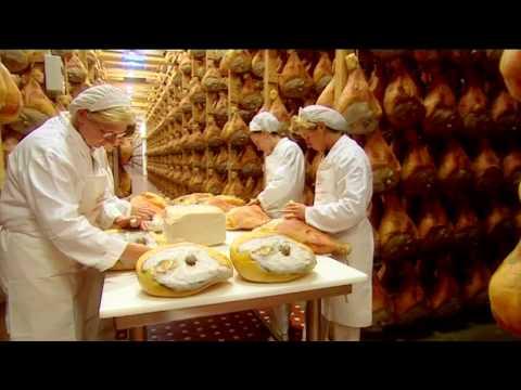Prosciutto di Parma - Aria di Parma