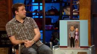 Room 101 - Jason Manford - People in Lifts