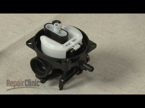 Briggs Stratton Small Engine Replace Carburetor Float