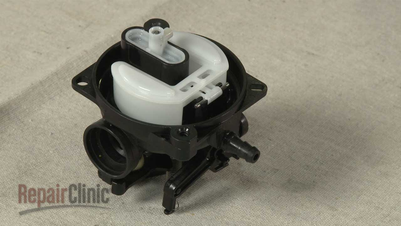 small resolution of briggs stratton small engine replace carburetor float 591120 youtube